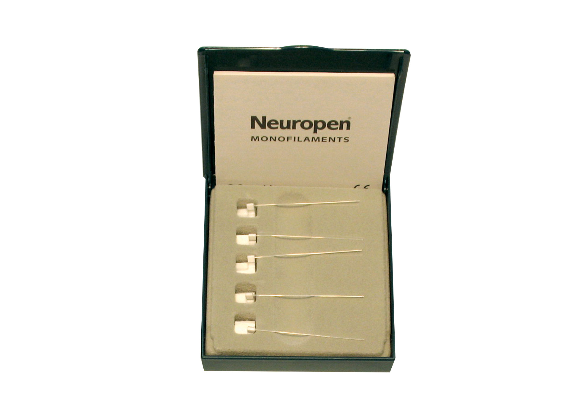 Neuropen Monofilament TIPS - Pack of 5