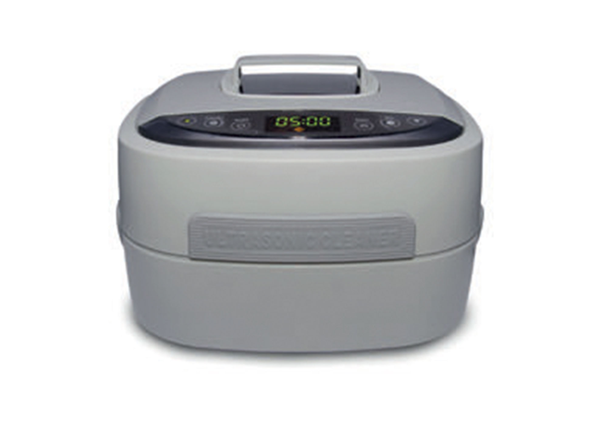 Ultrasonic Cleaners - 2200H - Cleaner with Tray Liner