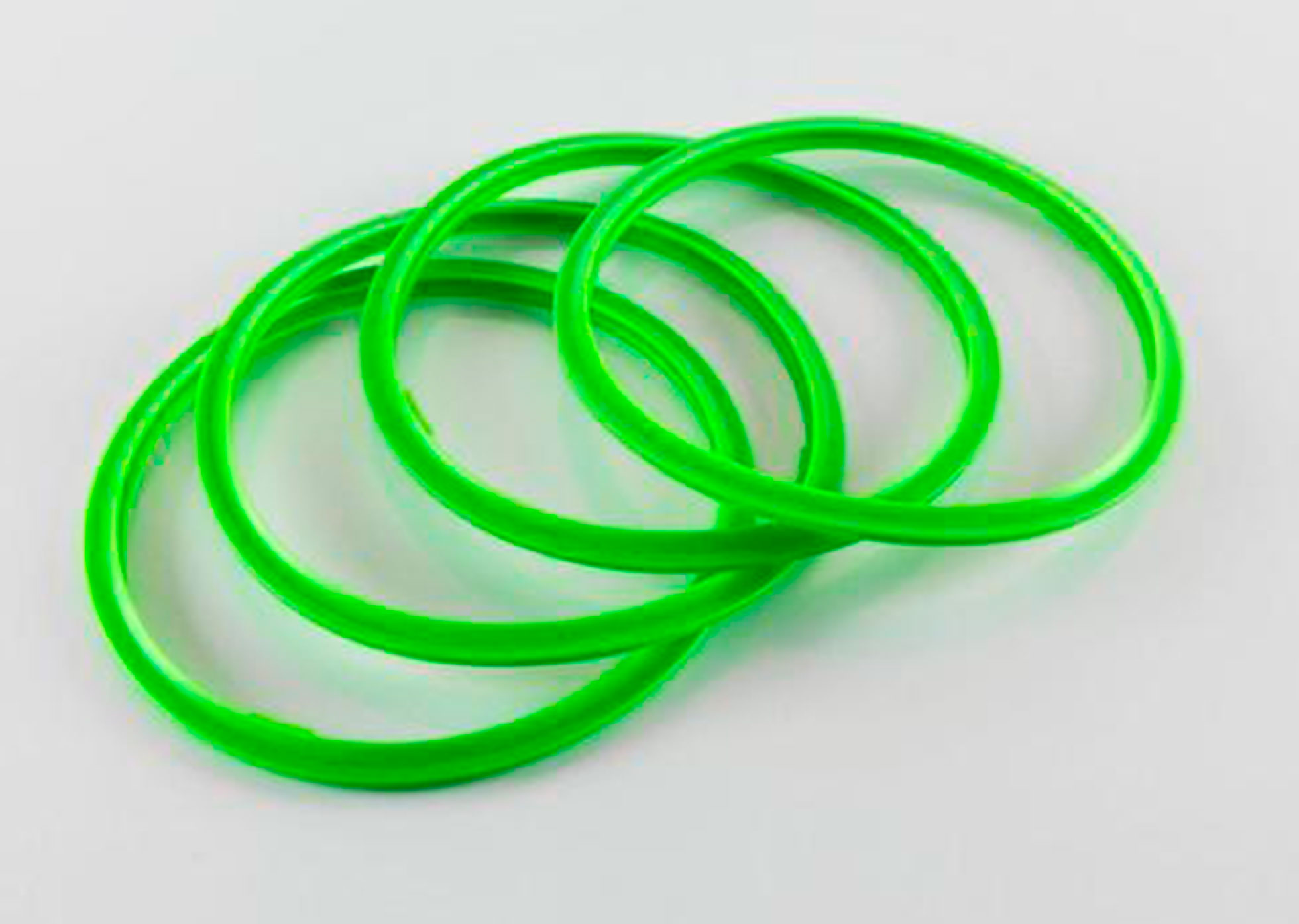 Podiaclave Accessories - Green Gasket