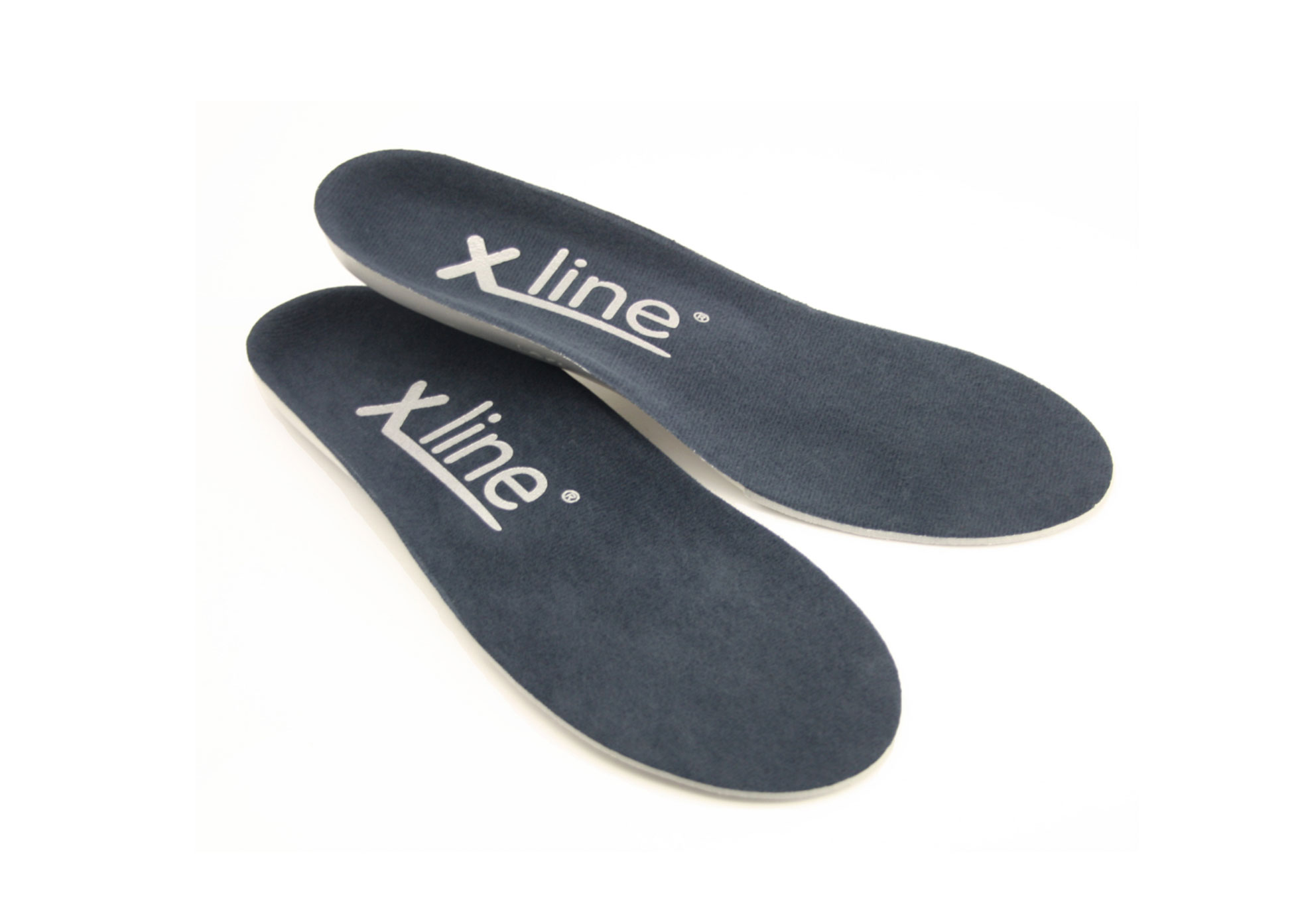 X Line - Condition Specific - PF - For Plantar Fasciitis - Medium