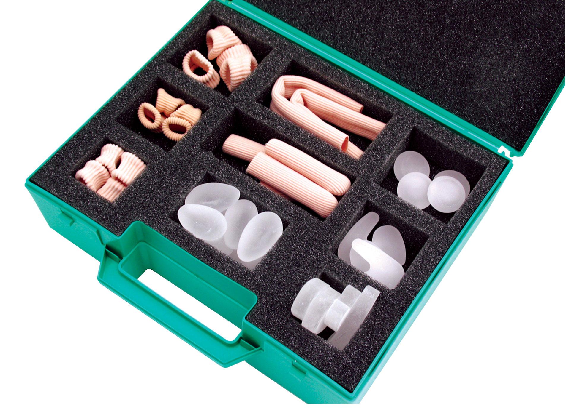 Hapla Gel Digital Care - Hapla Gel Footcare Kit