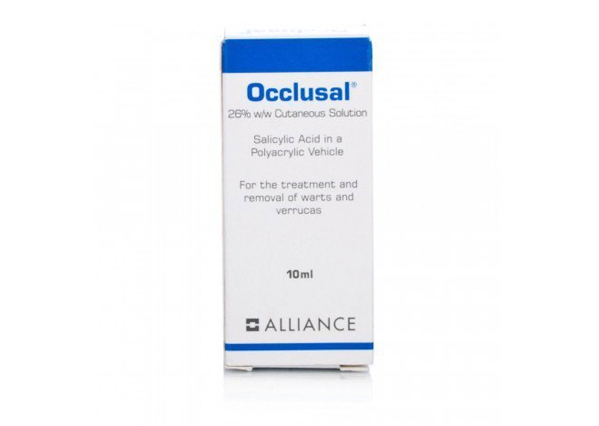 P' Occlusal - 10ml Bottle