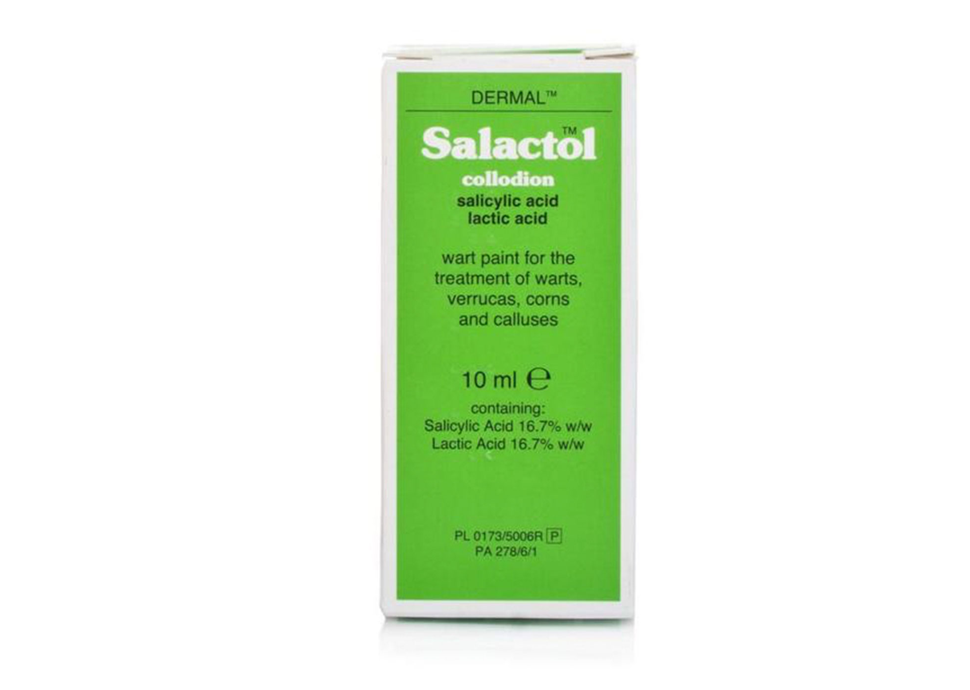 P' Salactol - 10ml Bottle
