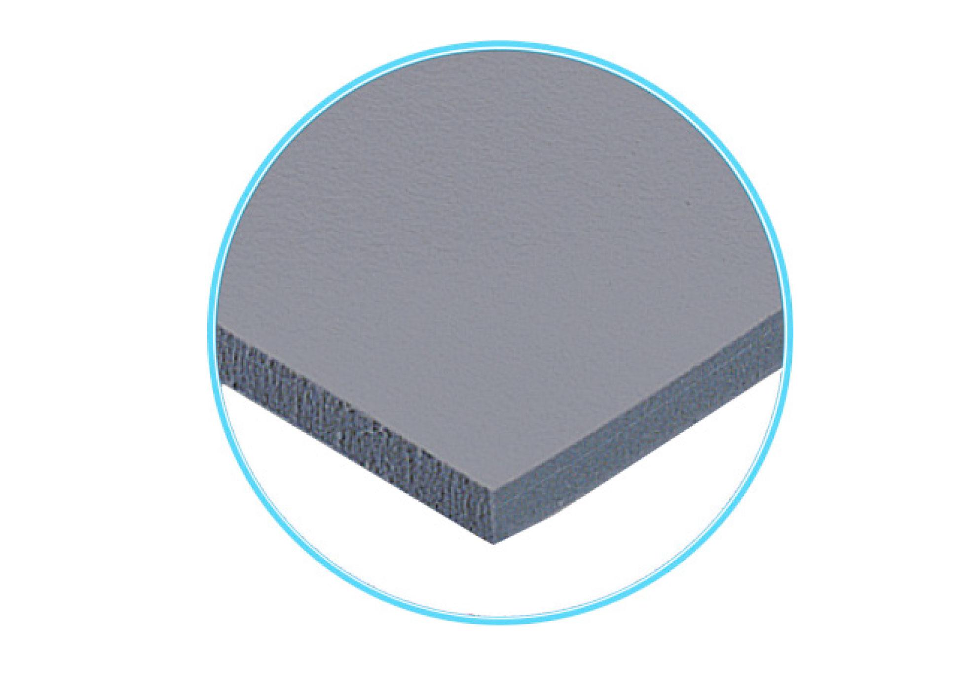 Hapla Poron 4000 - Adhesive - Yes