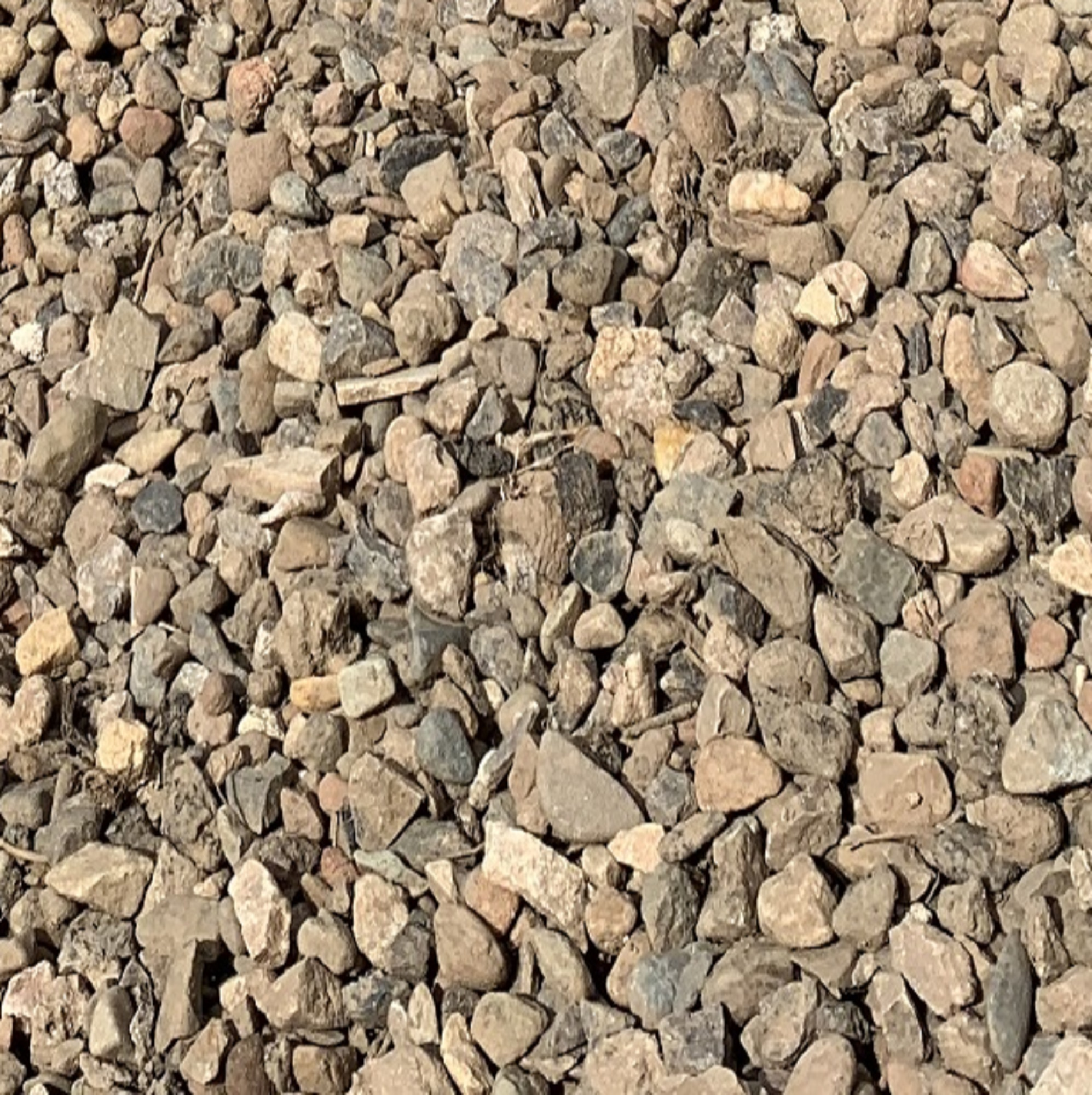 20mm Gravel Recycled