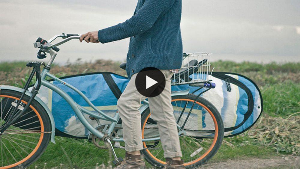 可以用影片協助說出你的網店品牌故事
