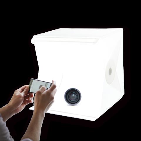 online-shop-light-box