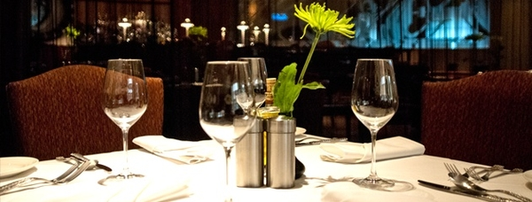Book Your Table - receive £20 off your bill