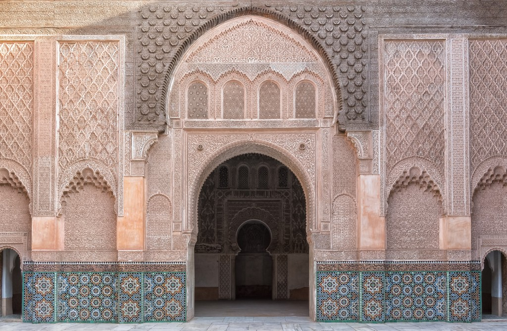 8 Reasons To Fall In Love With Marrakech