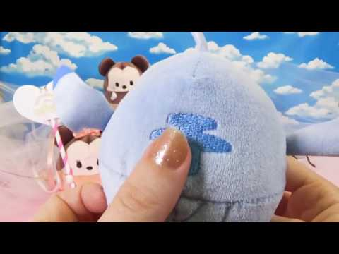 Disney Ufufy Preview