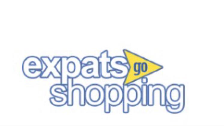Expats Go Shopping