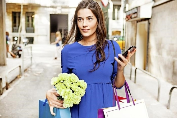 Shoppi App: shop smarter and stay on trend by following your favorite retailers