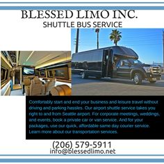 blessedlimo