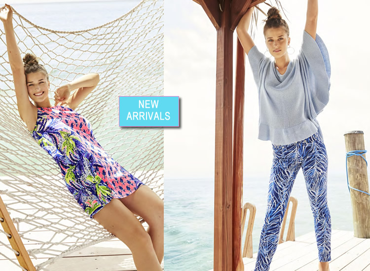 Welcome to Ocean Palm - A Lilly Pulitzer Signature Store img0
