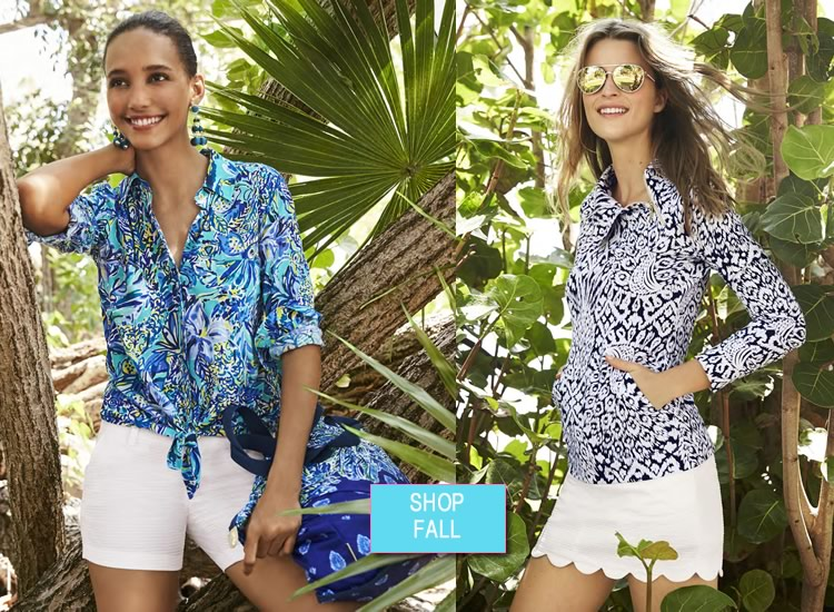 Welcome to Ocean Palm - A Lilly Pulitzer Signature Store img2