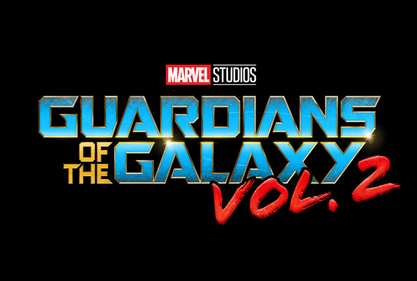 Coming soon: Guardians of the Galaxy Vol. 2