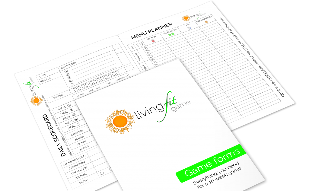 Living Fit Lifestyle Home Page img14