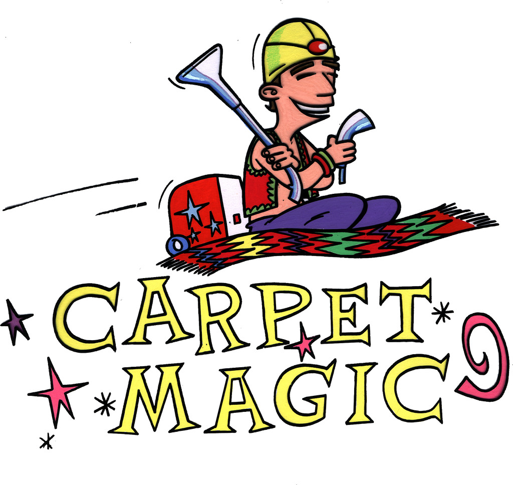 Carpet Magic Cleaning Services