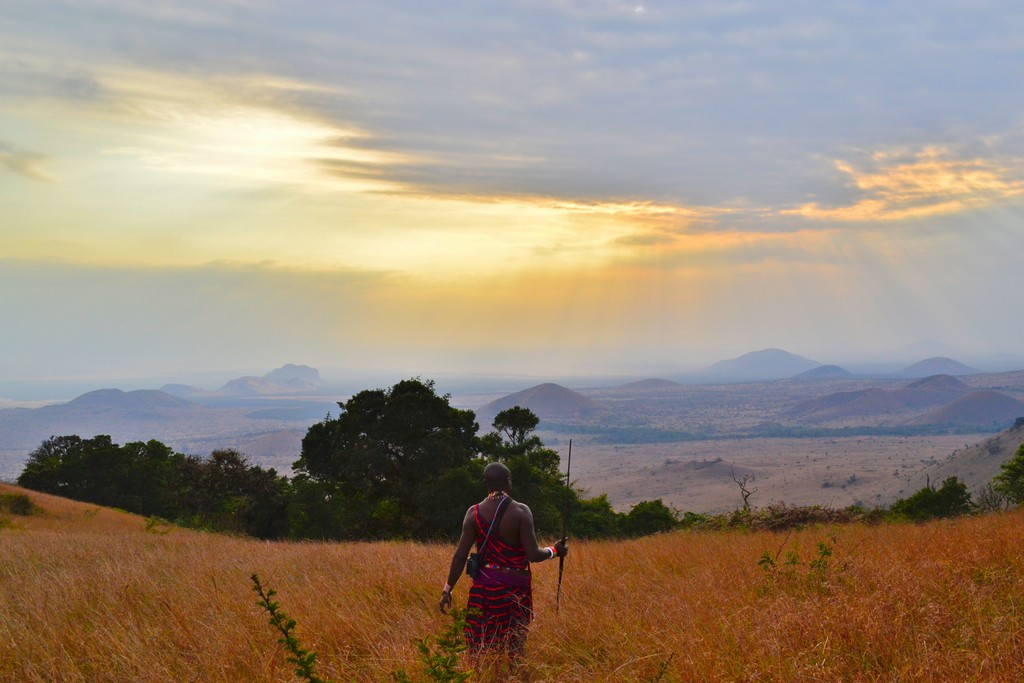 An Overview of Kenya for Travelers