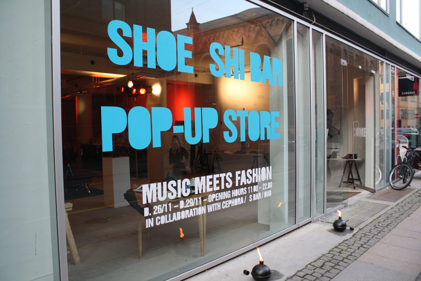 e-Commerce and Pop-Up Stores: a powerful duo