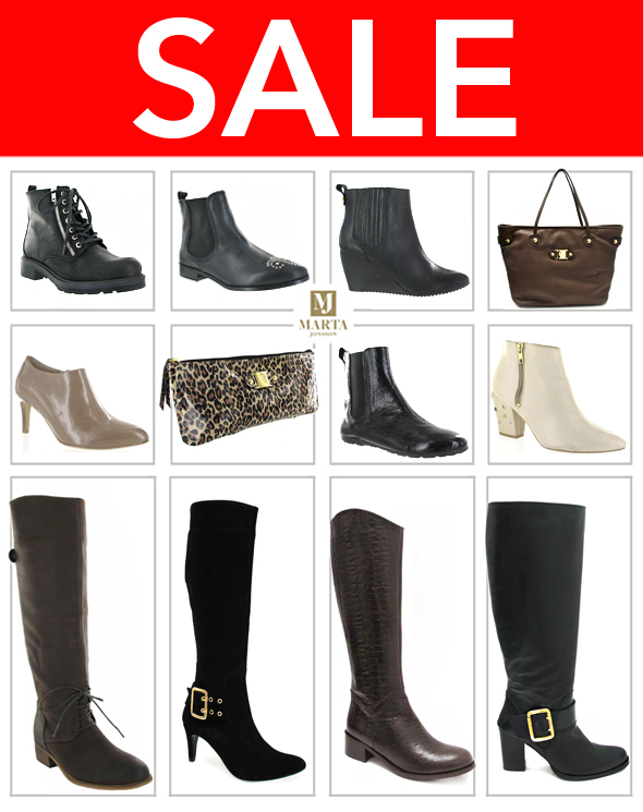 Sale is now on in store and online!