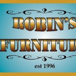 Home | Robin's Gently Used & New Furniture - Jacksonville, Florida