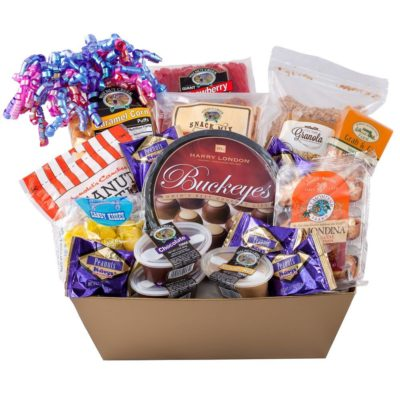 Ohio Gift Baskets and Candy from Flavor Ohio img3