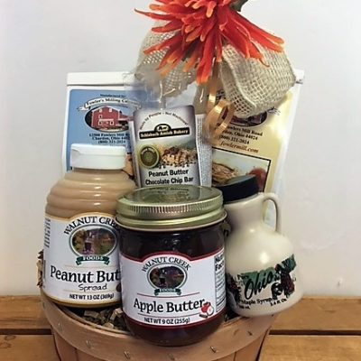 Ohio Gift Baskets and Candy from Flavor Ohio img1