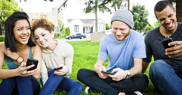 Don't Ditch the Smartphone: Turning Surviving into Thriving