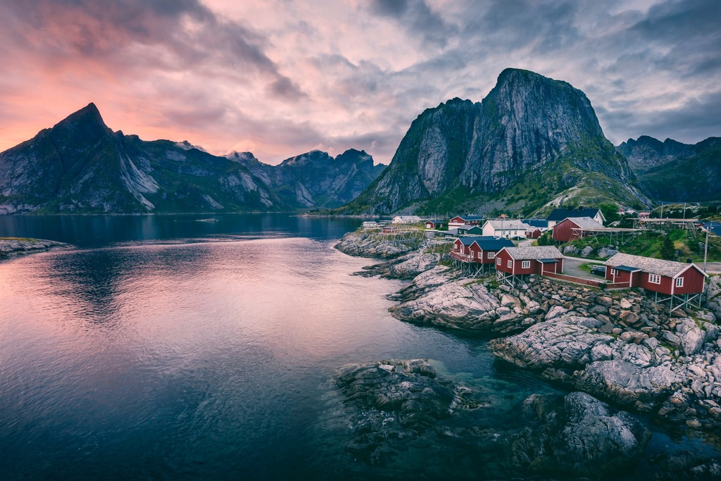 An Overview of Norway for Travelers