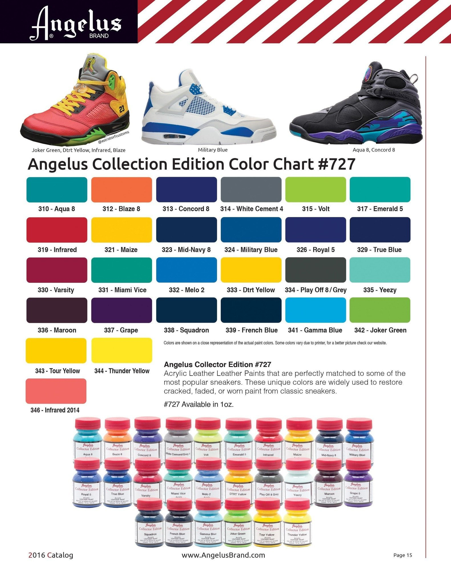 Wholesale Collector Edition Paint