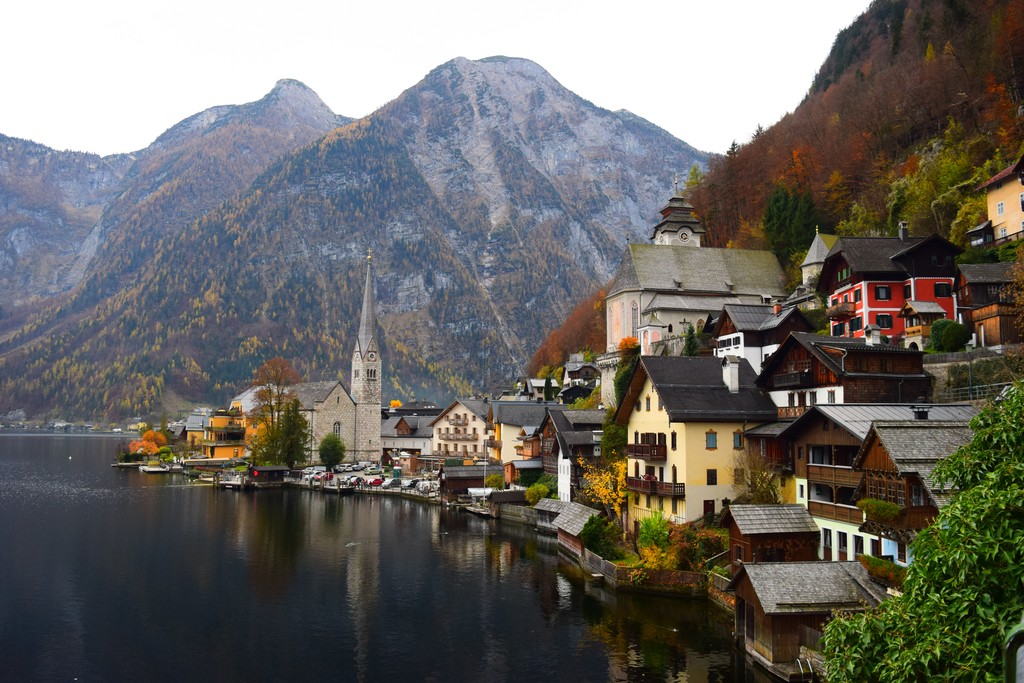 An Overview of Austria for Travelers