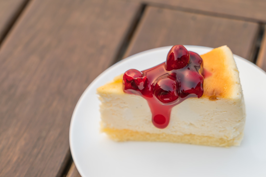 The Tastiest New York Cheesecake's Flavors in NYC