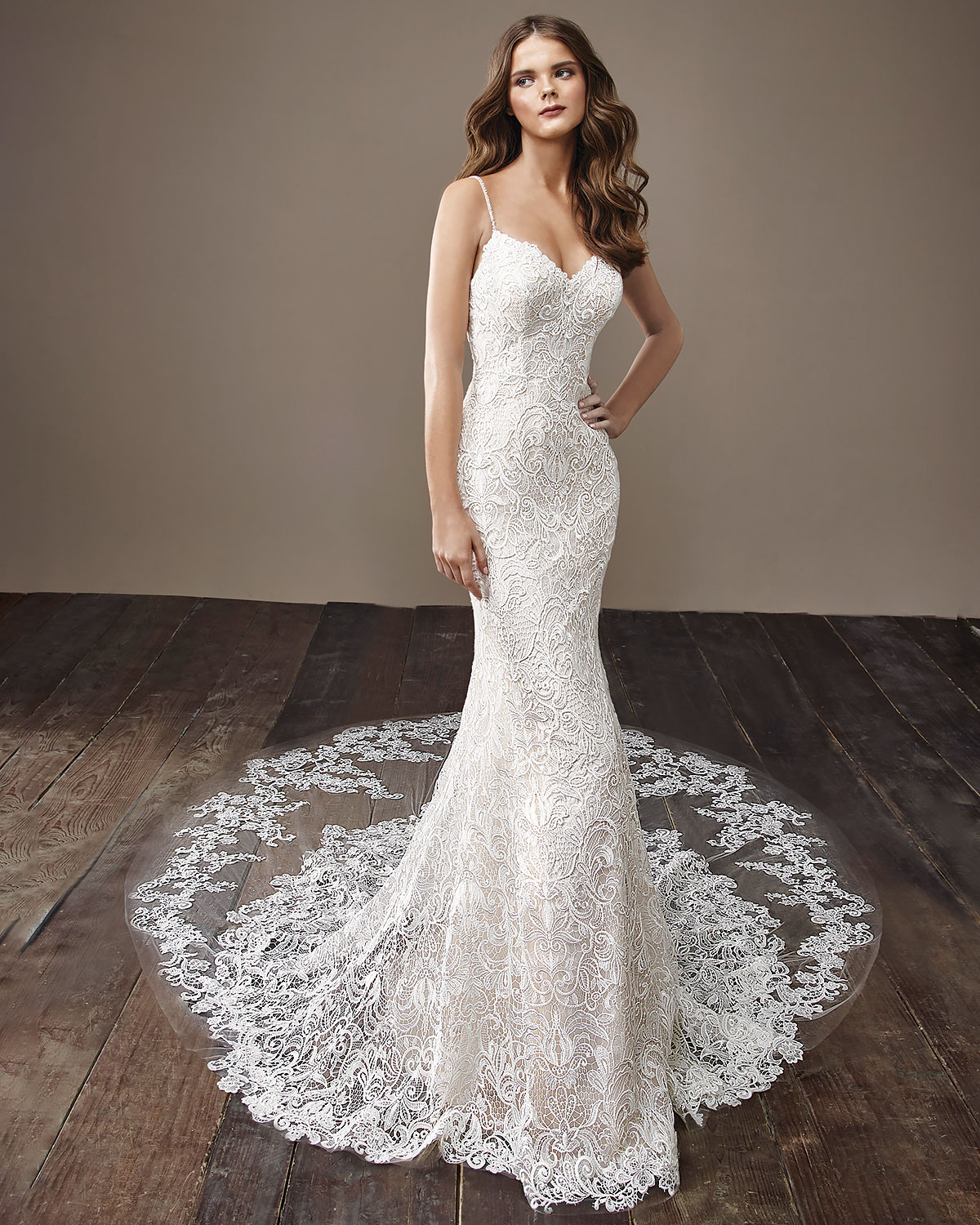 VOWS Bridal Outlet | Discounted Designer Gowns img12