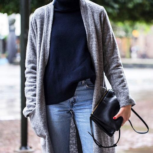 How to Look Chic in the Most Comfortable Way Possible