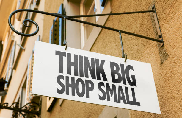 Why e-Commerce is essential for Small Businesses