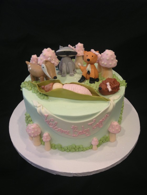 For the Love of Cake | Creating the cake of your dreams img0