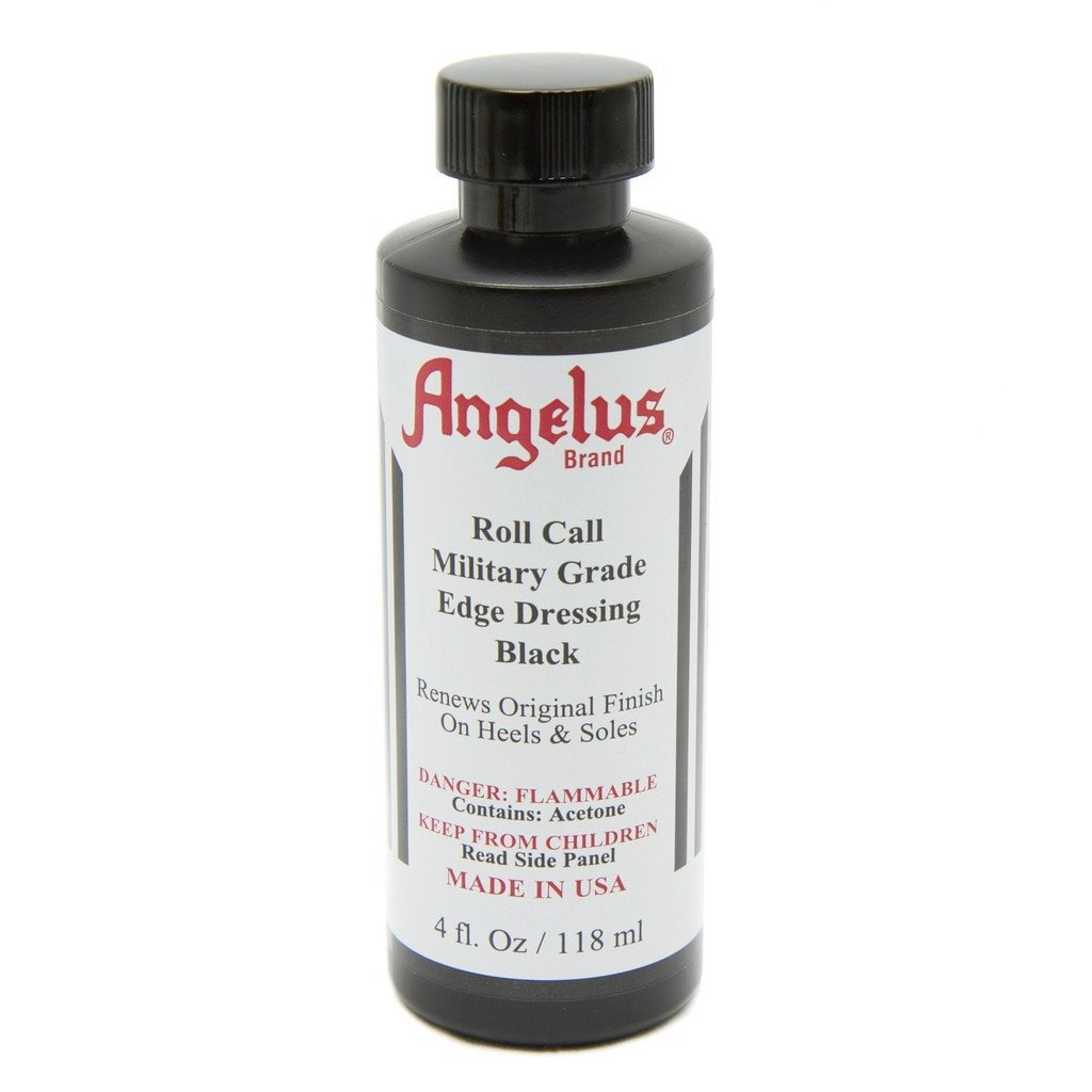 Wholesale Angelus Roll Call Military Edge Dressing