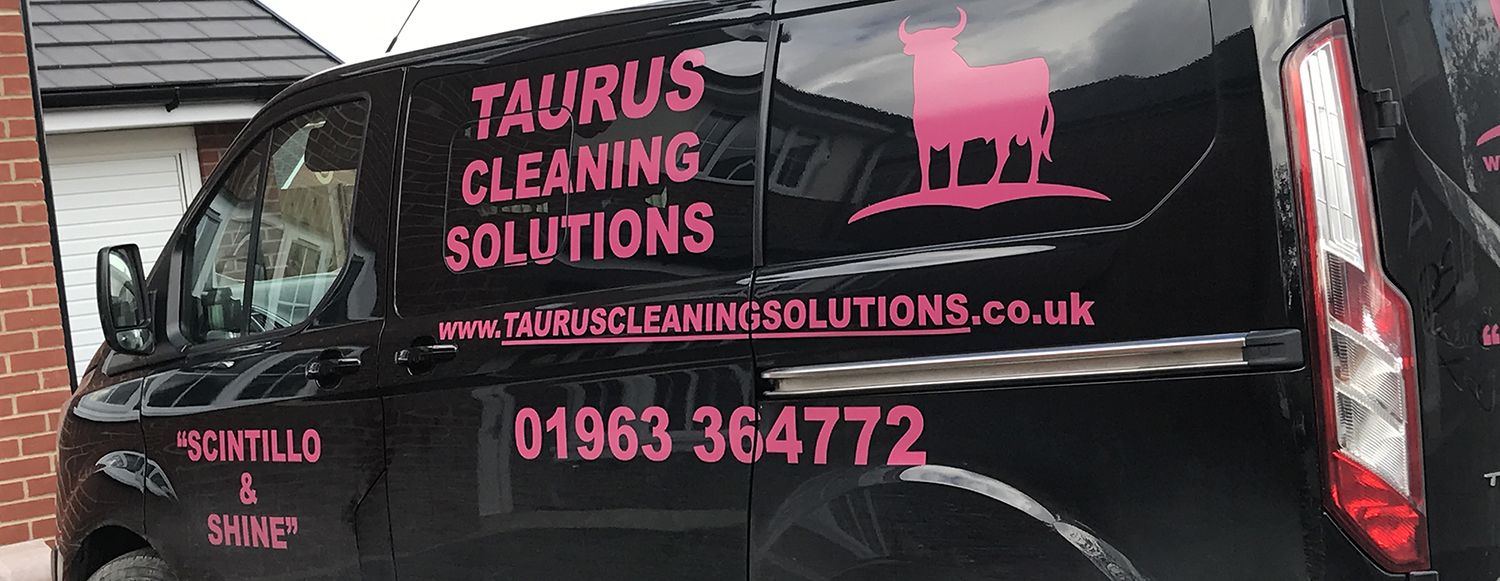 Taurus Cleaning Solutions