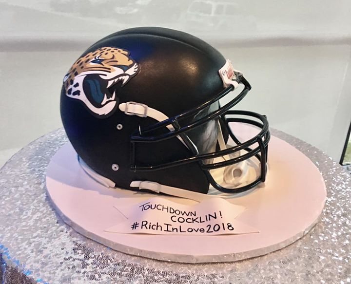 The Jags weren't the only team to win this past..