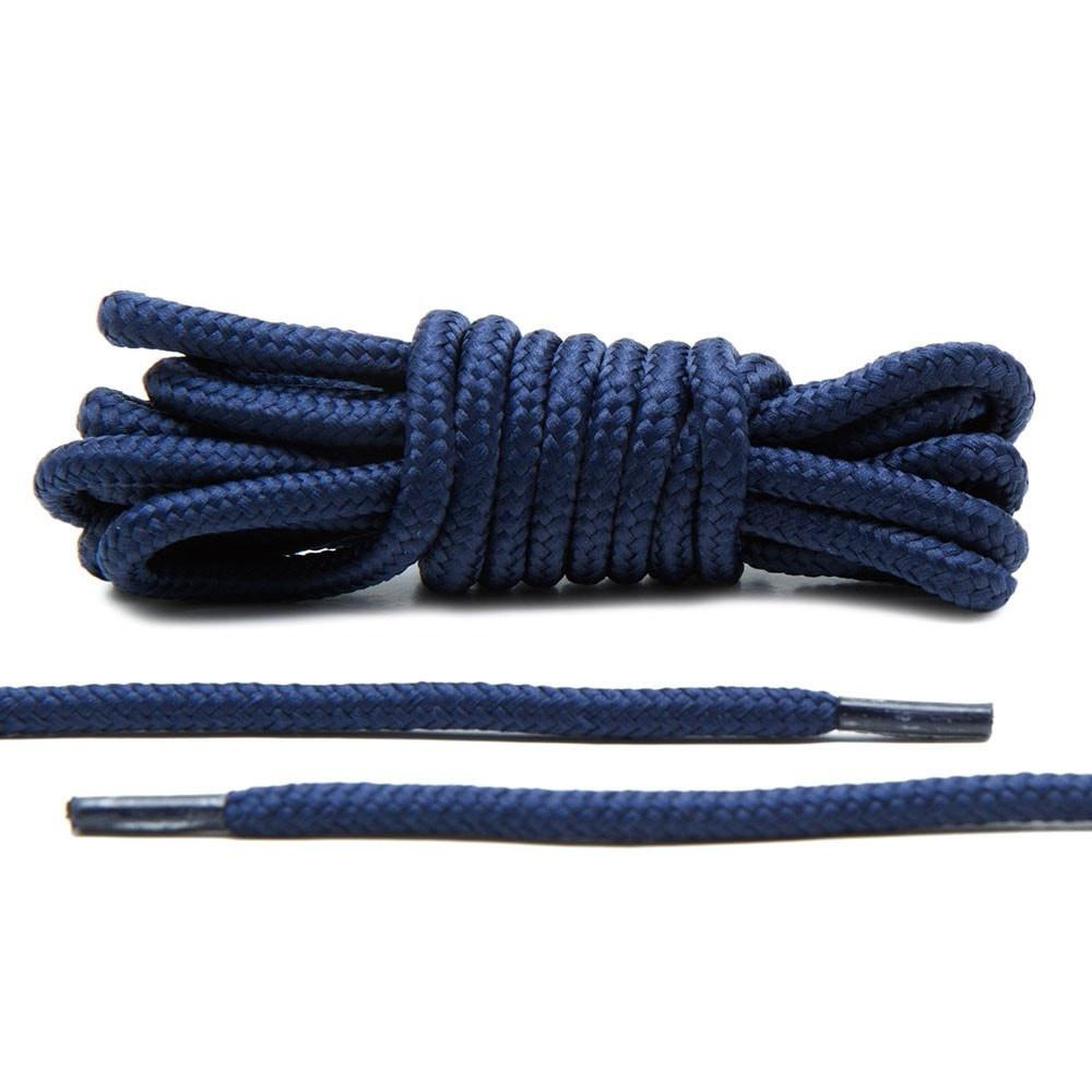Navy Blue - XI Rope Laces