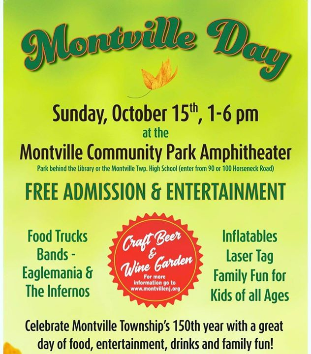 Catch us this Sunday in #Montville 🐒🍌..