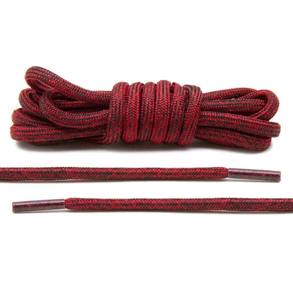 Multi-Color Rope Laces