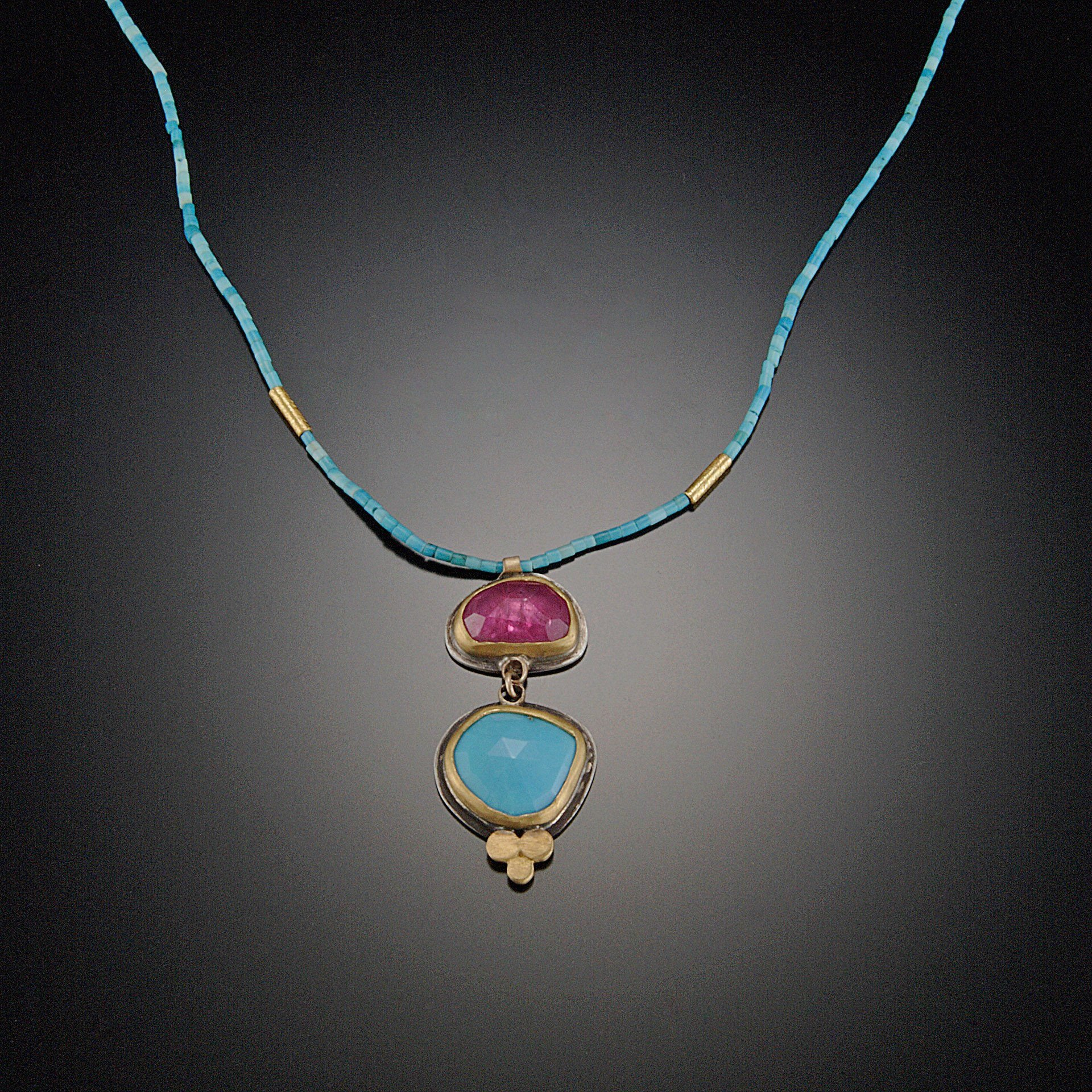 Necklaces,New