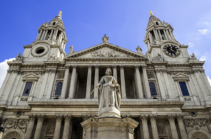 London Calling! Travel To London And Discover Ten Breathtaking Places