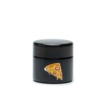 Small UV Screw-Top - <b>Pizza</b>