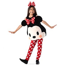 Minnie <b>Mouse</b> Tsum Tsum Costume