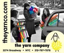 The Yarn Company