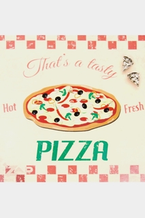 <b>Pizza</b> Time Earrings