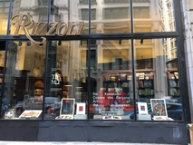 Welcome to the Most Beautiful Bookstore in New York | Rizzoli Bookstore img64